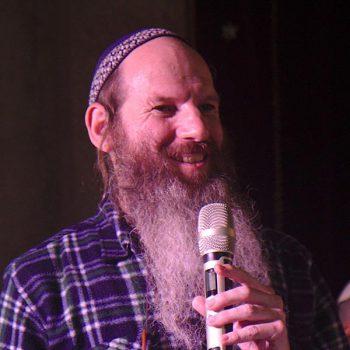 הרב יהושע וידר- רב שיעור