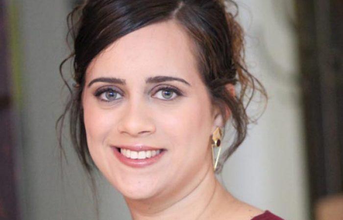 רחלי שטרן- מנהלת ראש יהודי
